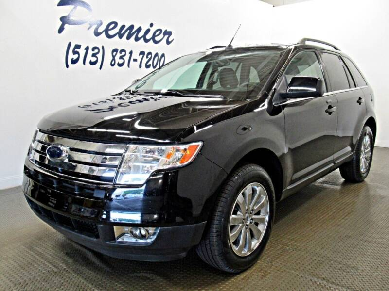 2008 Ford Edge for sale at Premier Automotive Group in Milford OH