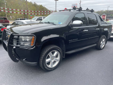 2011 Chevrolet Avalanche for sale at Turner's Inc in Weston WV