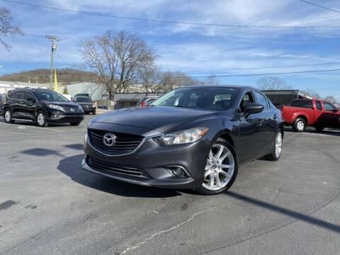 2014 Mazda MAZDA6 for sale at Auto Credit Group in Nashville TN