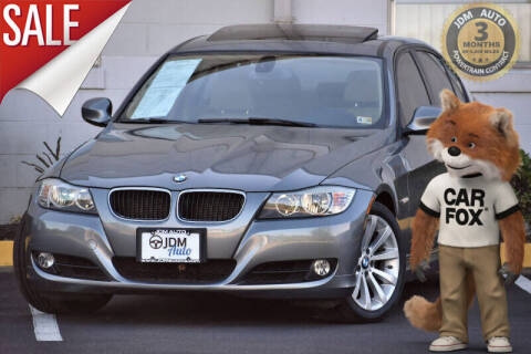 2011 BMW 3 Series for sale at JDM Auto in Fredericksburg VA