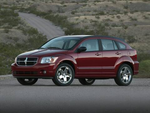 2009 Dodge Caliber for sale at Bill Gatton Used Cars - BILL GATTON ACURA MAZDA in Johnson City TN