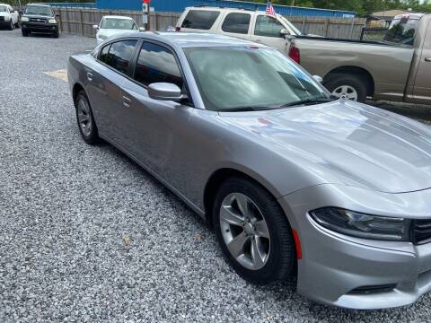 2017 Dodge Charger for sale at American Auto in Rayville LA