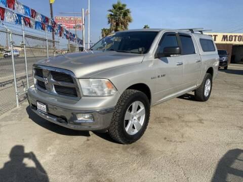 2009 Dodge Ram Pickup 1500 for sale at New Start Motors in Bakersfield CA