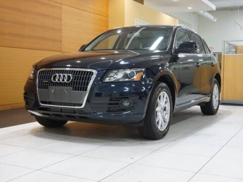2011 Audi Q5 for sale at Porsche North Olmsted in North Olmsted OH