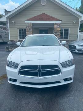 2011 Dodge Charger for sale at Murrays Used Cars in Baltimore MD