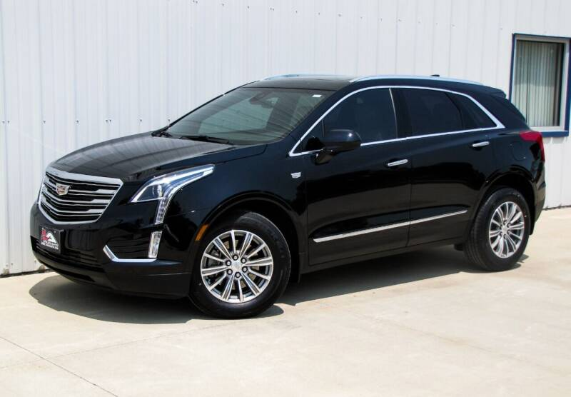 2019 Cadillac XT5 for sale in Griswold, IA