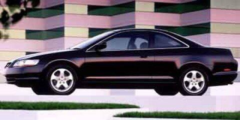 2000 Honda Accord for sale at DAVID McDAVID HONDA OF IRVING in Irving TX