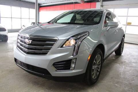 2017 Cadillac XT5 for sale at Road Runner Auto Sales WAYNE in Wayne MI