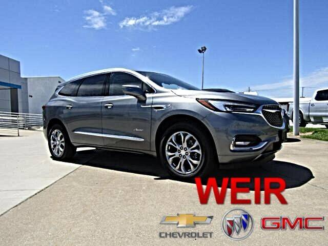 2021 Buick Enclave for sale in Red Bud, IL