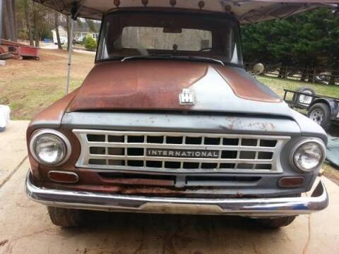 1965 International Harvester for sale at Haggle Me Classics in Hobart IN