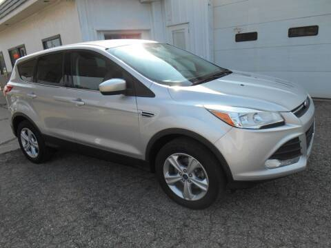 2016 Ford Escape for sale at Unity Motors LLC in Jenison MI