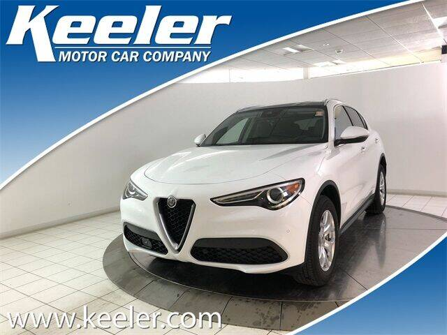 2021 Alfa Romeo Stelvio for sale in Latham, NY