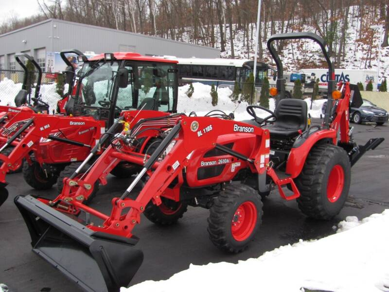 2020 Branson 2610H for sale at Kens Auto Sales in Holyoke MA