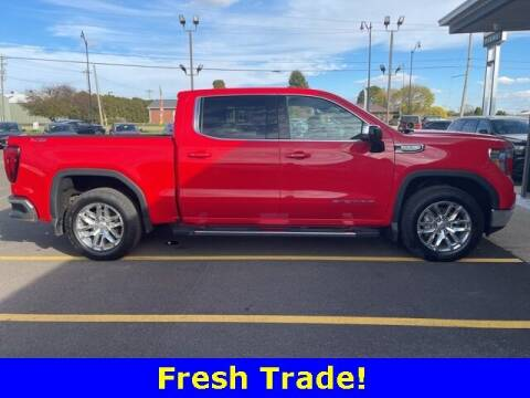 2019 GMC Sierra 1500 for sale at Piehl Motors - PIEHL Chevrolet Buick Cadillac in Princeton IL