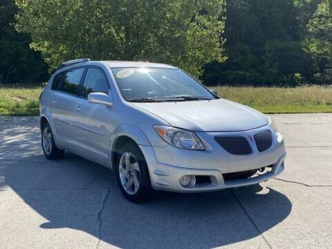 2005 Pontiac Vibe for sale at Betten Baker Preowned Center in Twin Lake MI