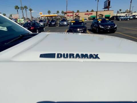 2015 GMC Sierra 2500HD for sale at Charlie Cheap Car in Las Vegas NV