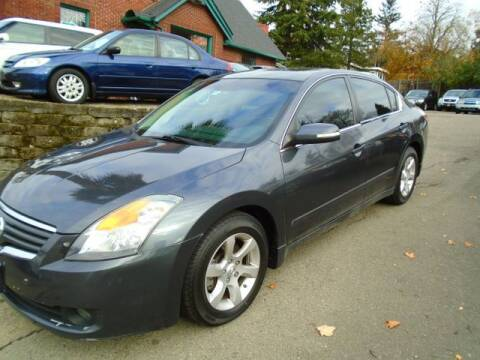 2008 Nissan Altima for sale at Carsmart in Seattle WA