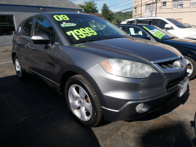 2009 Acura RDX for sale at M & R Auto Sales INC. in North Plainfield NJ