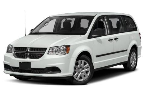 2019 Dodge Grand Caravan for sale at Econo Auto Sales Inc in Raleigh NC