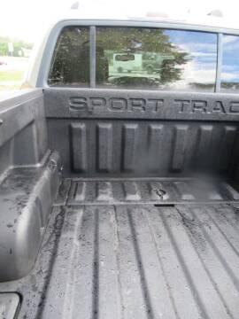 2008 Ford Explorer Sport Trac for sale at Dallas Auto Mart in Dallas GA
