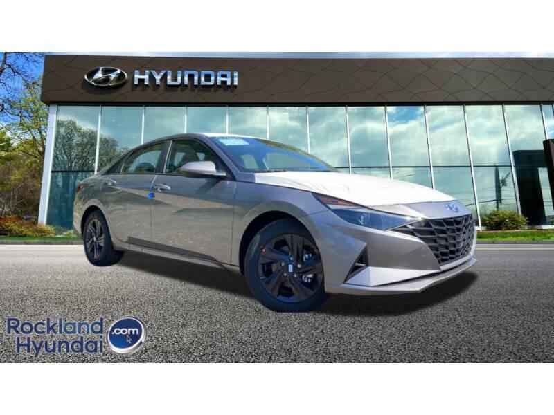 2021 Hyundai Elantra for sale in West Nyack, NY