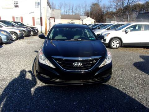 2011 Hyundai Sonata for sale at Balic Autos Inc in Lanham MD