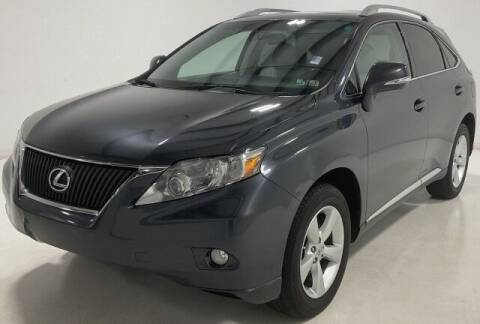 2011 Lexus RX 350 for sale at Cars R Us in Indianapolis IN