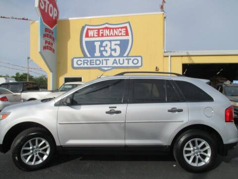 2013 Ford Edge for sale at Buy Here Pay Here Lawton.com in Lawton OK