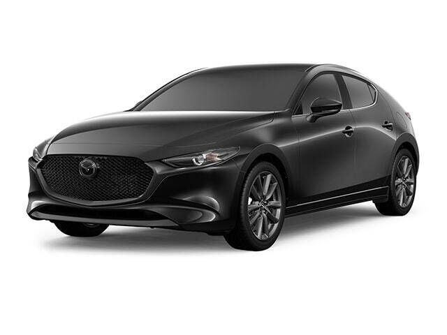 2021 Mazda Mazda3 Hatchback for sale in Georgetown, TX