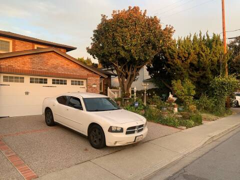 2007 Dodge Charger for sale at Blue Eagle Motors in Fremont CA