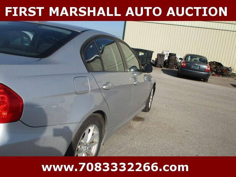 2010 BMW 3 Series 328i 4dr Sedan - Harvey IL