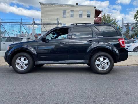 2011 Ford Escape for sale at G1 Auto Sales in Paterson NJ