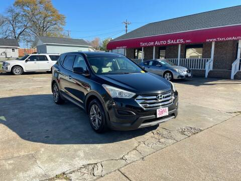 2013 Hyundai Santa Fe Sport for sale at Taylor Auto Sales Inc in Lyman SC