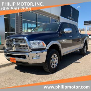 2014 RAM Ram Pickup 2500 for sale at Philip Motor Inc in Philip SD
