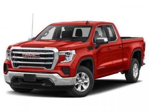 2019 GMC Sierra 1500 for sale at Suburban Chevrolet in Claremore OK