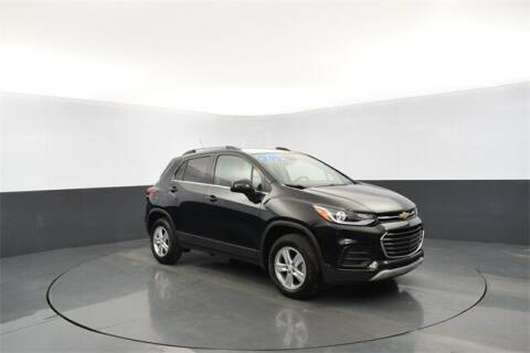 2019 Chevrolet Trax for sale at Tim Short Auto Mall in Corbin KY