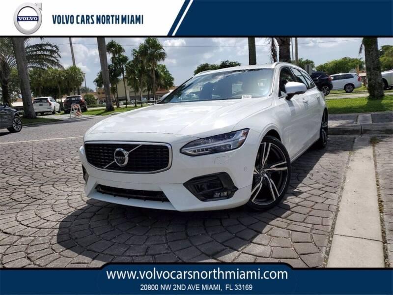 2018 Volvo V90 for sale in Miami, FL