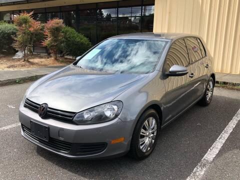 2010 Volkswagen Golf for sale at South Tacoma Motors Inc in Tacoma WA