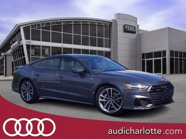 2021 Audi A7 for sale in Matthews, NC
