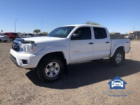 2013 Toyota Tacoma for sale at AUTO HOUSE PHOENIX in Peoria AZ