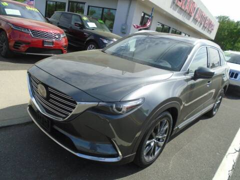 2016 Mazda CX-9 for sale at Island Auto Buyers in West Babylon NY