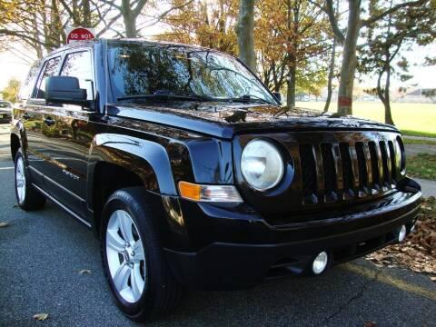 2014 Jeep Patriot for sale at Discount Auto Sales in Passaic NJ