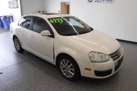 2010 Volkswagen Jetta for sale at 777 Auto Sales and Service in Tacoma WA