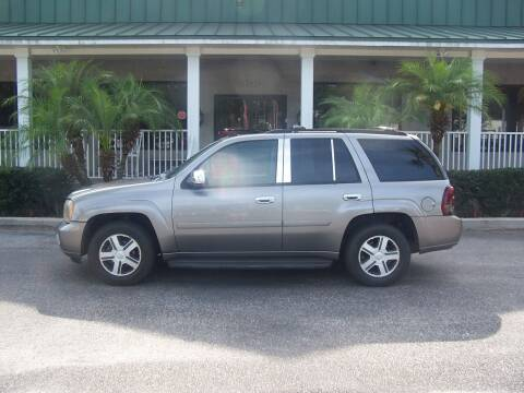 2006 Chevrolet TrailBlazer for sale at Thomas Auto Mart Inc in Dade City FL