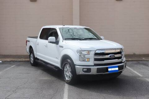 2016 Ford F-150 for sale at El Patron Trucks in Norcross GA