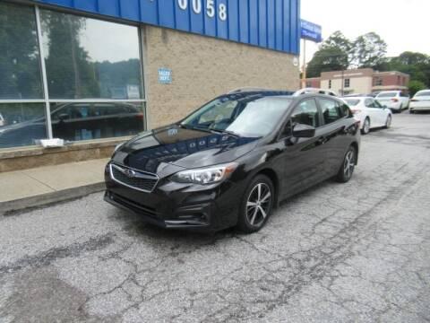 2019 Subaru Impreza for sale at 1st Choice Autos in Smyrna GA