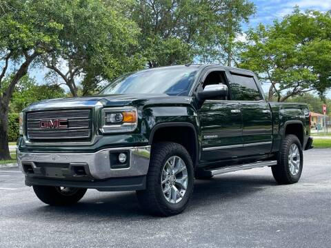 2014 GMC Sierra 1500 for sale at Auto Direct of South Broward in Miramar FL