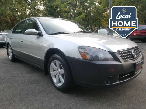 2005 Nissan Altima for sale at Bloomingdale Auto Group in Bloomingdale NJ