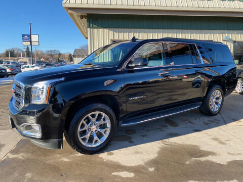 2015 GMC Yukon XL for sale at Murphy Motors Next To New Minot in Minot ND