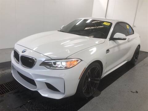 2017 BMW M2 for sale at Florida Fine Cars - West Palm Beach in West Palm Beach FL